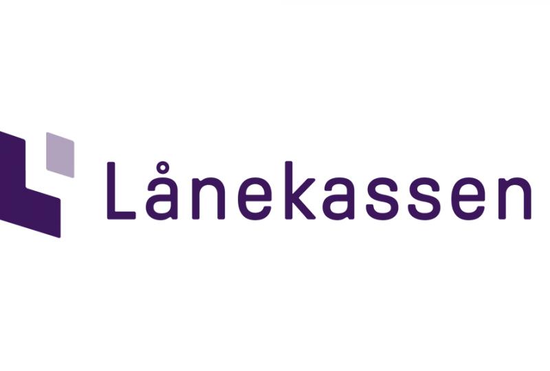 Lånekassen sin logo